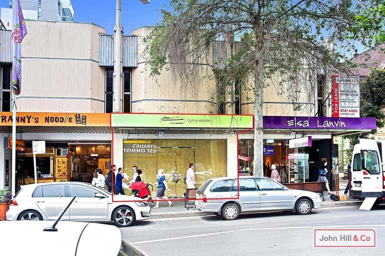 Shop 2B/132-134 Burwood Road Burwood NSW 2134 - Image 1