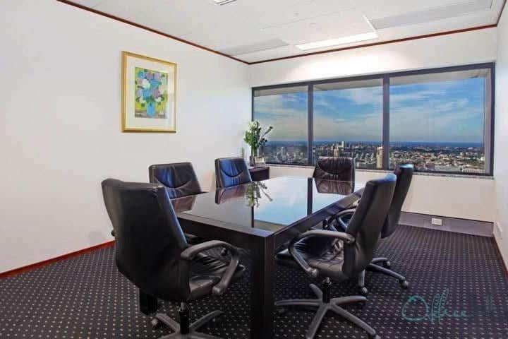 CW1, 100 Barangaroo Avenue Sydney NSW 2000 - Image 4