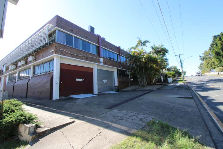 Justice Place , GA, 82 - 84 Park Road Woolloongabba QLD 4102 - Image 2
