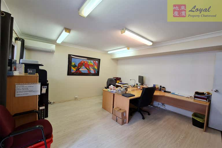 Chatswood Village, Suite 15B/47-53 Neridah Street Chatswood NSW 2067 - Image 4