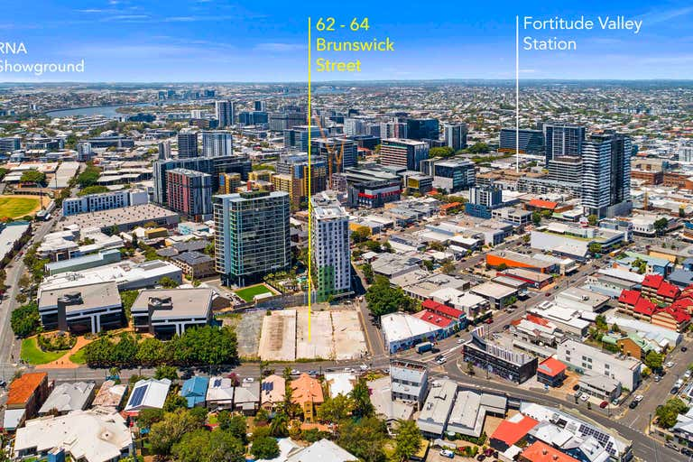62–64  Brunswick Street, Fortitude Valley QLD 4006 - Image 3