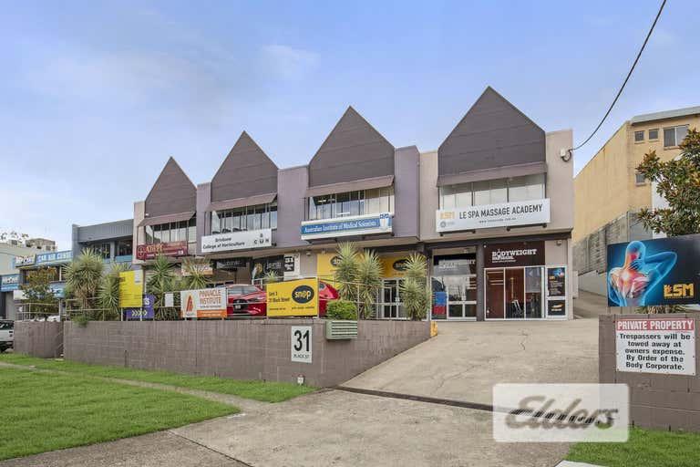 31 Black Street Milton QLD 4064 - Image 1