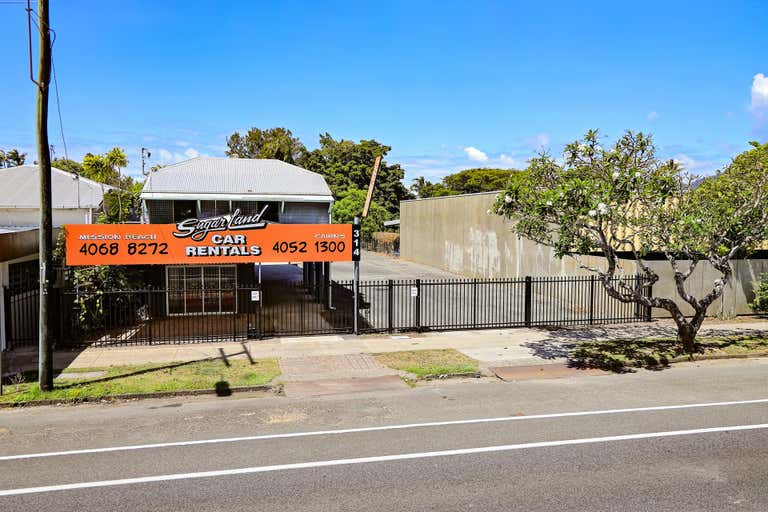 312-314 Sheridan Street Cairns North QLD 4870 - Image 1