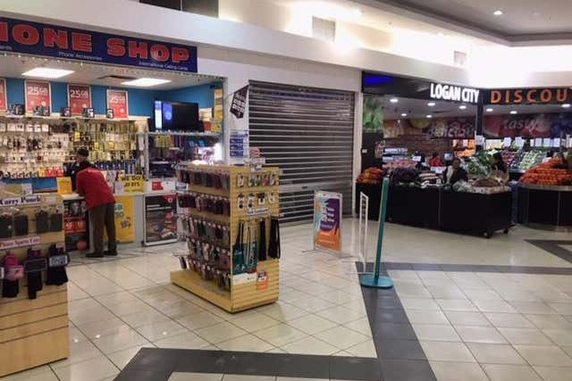 Logan City Centre, Shop 98b, 2-24 Wembley Road Logan Central QLD 4114 - Image 1