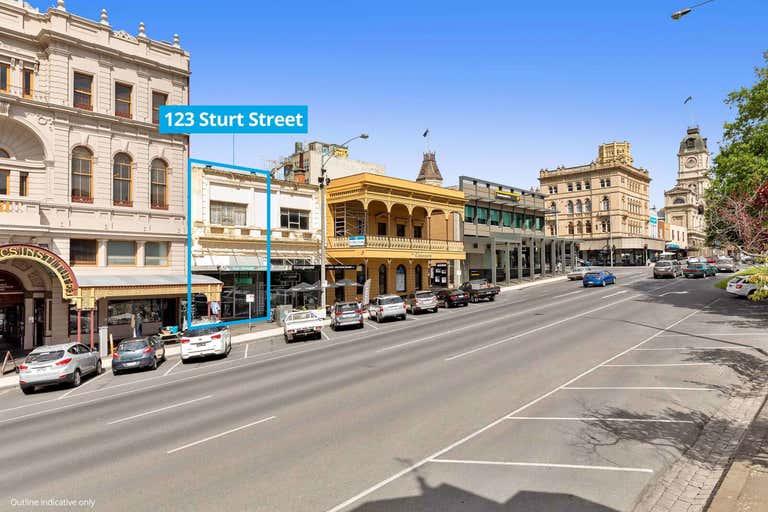 123 Sturt Street Ballarat Central VIC 3350 - Image 1