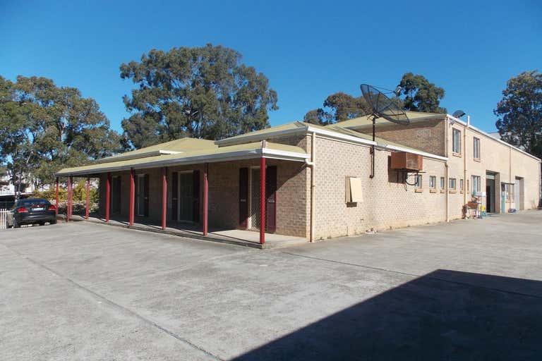 Unit 1, 18 Garling Road Kings Park NSW 2148 - Image 1