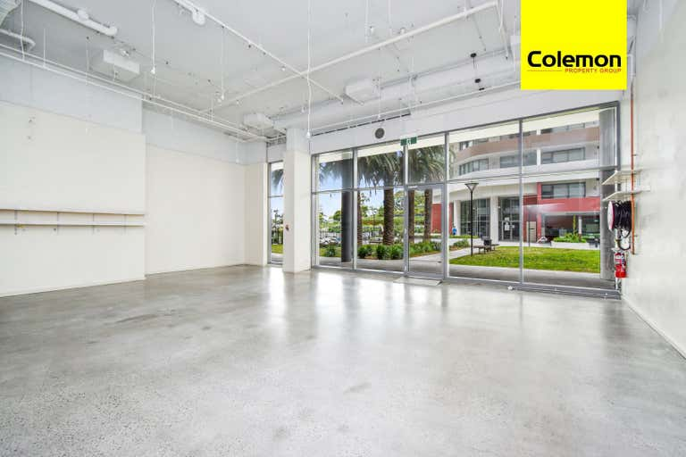LEASED BY COLEMON PROPERTY GROUP, Shop 3, 1 Mooltan Ave Macquarie Park NSW 2113 - Image 1