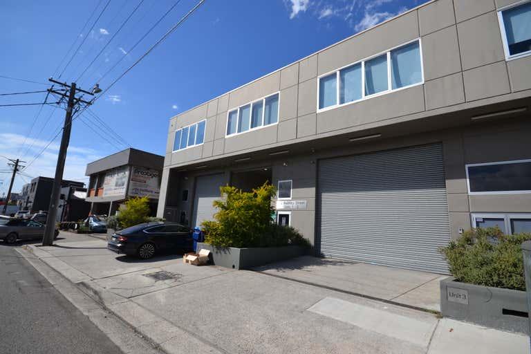 2/52 BUCKLEY STREET Marrickville NSW 2204 - Image 1
