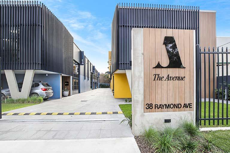 The Avenue, Unit 3, 38 Raymond Avenue Banksmeadow NSW 2019 - Image 2