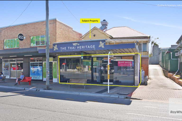 1/451 Ipswich Road Annerley QLD 4103 - Image 1