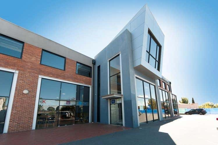 Kingston Warehouse, 71 Leichhardt Street Kingston ACT 2604 - Image 3