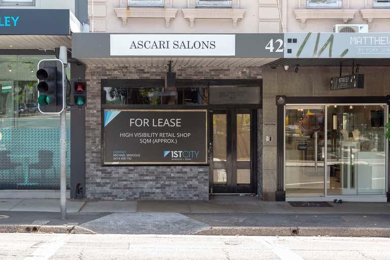 44 Ocean Street Woollahra NSW 2025 - Image 2