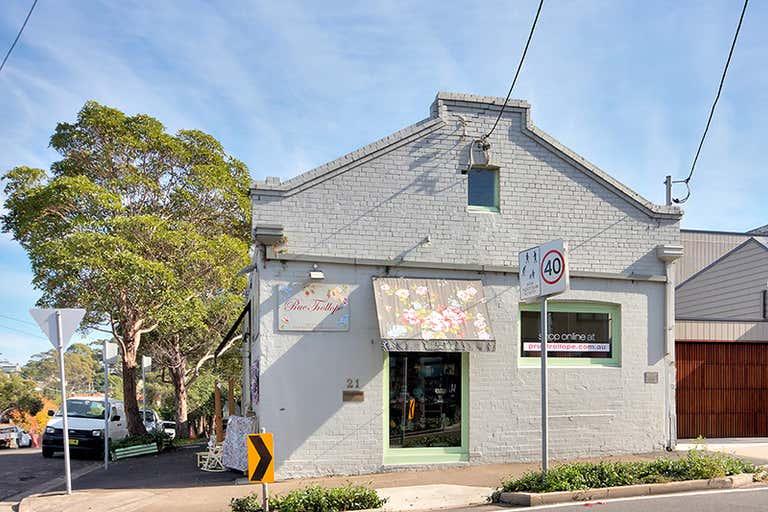 21 Mullens Street Balmain NSW 2041 - Image 2