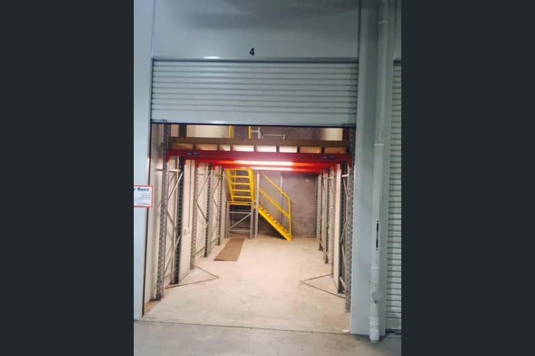 Storage Unit, 44/80 Edinburgh Road Marrickville NSW 2204 - Image 2