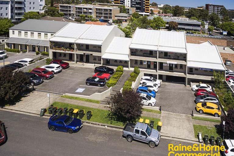 Suites 2 & 3 (L9&10), 1-9 Iolanthe Street Campbelltown NSW 2560 - Image 2