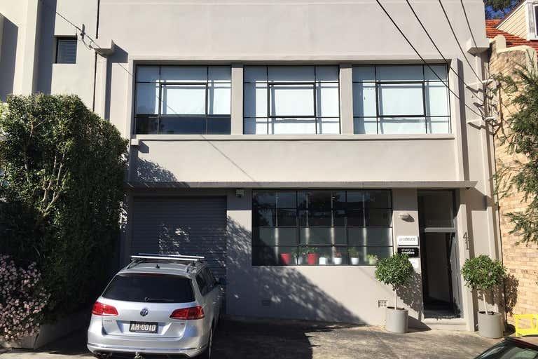 41 Thomas Street McMahons Point NSW 2060 - Image 1
