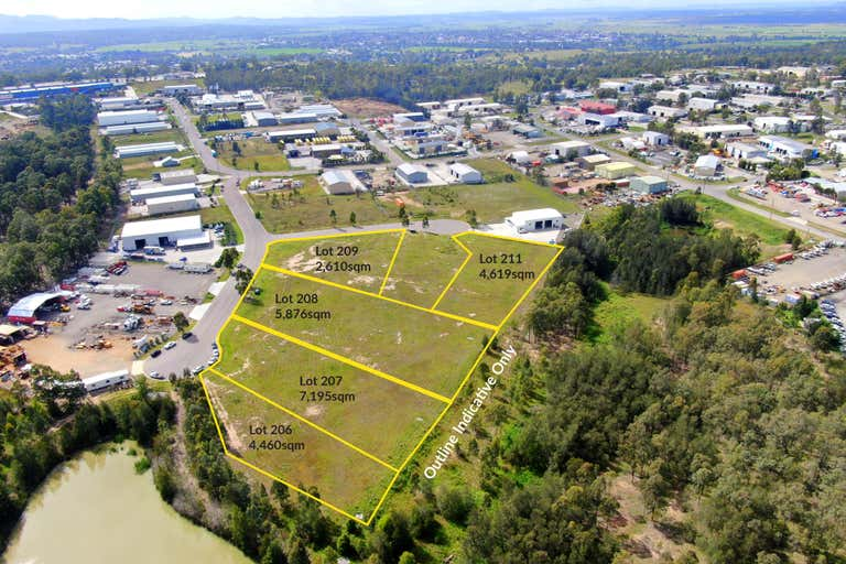 Lot 11 Rosedale Close McDougalls Hill NSW 2330 - Image 1