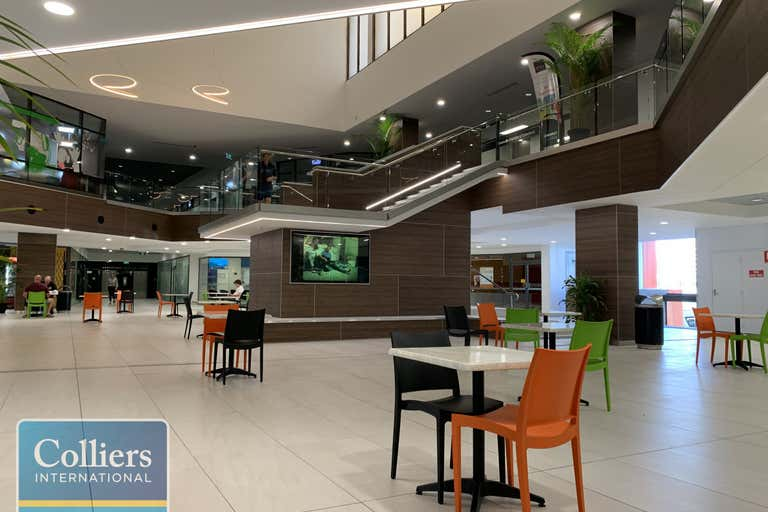 101 & 102, 280 Flinders Street Townsville City QLD 4810 - Image 3