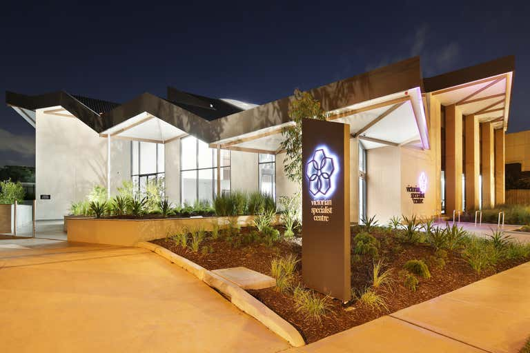 Victorian Specialist Centre, 268 Manningham Road Templestowe Lower VIC 3107 - Image 1
