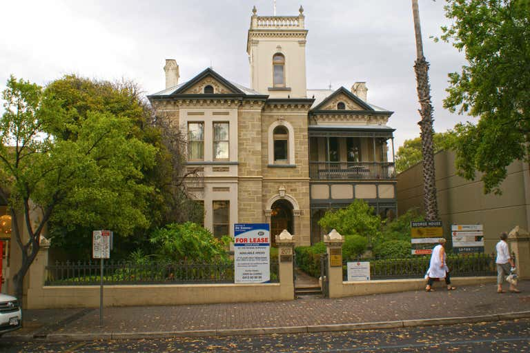 George House - Ground Floor, 207  The Parade Norwood SA 5067 - Image 1