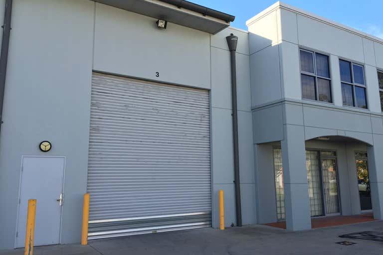 Unit 3, 167 Magowar Road Girraween NSW 2145 - Image 1