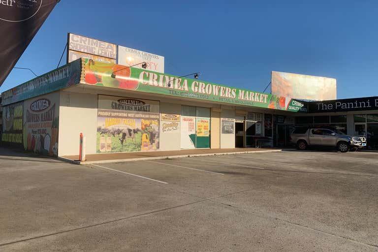 Shops 1, 2 & 3, 127  Crimea Street Morley WA 6062 - Image 1