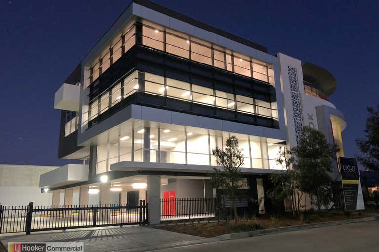 Suite 104, 16 Wurrook Circuit Caringbah NSW 2229 - Image 1