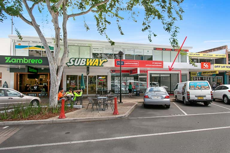 Shop 4/56 Griffith Street Coolangatta QLD 4225 - Image 1