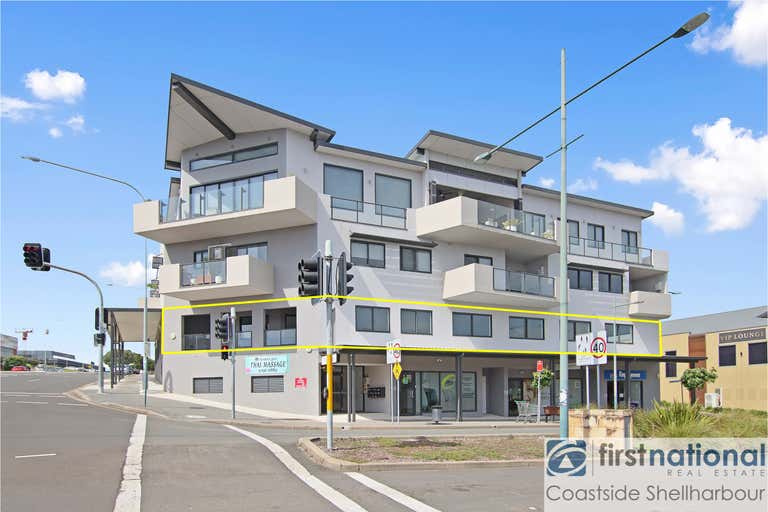 6/1 Memorial Drive Shellharbour City Centre NSW 2529 - Image 1