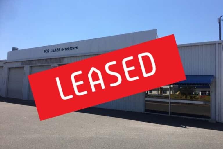 Lot 2, 90 Hanson Road Gladstone Central QLD 4680 - Image 1