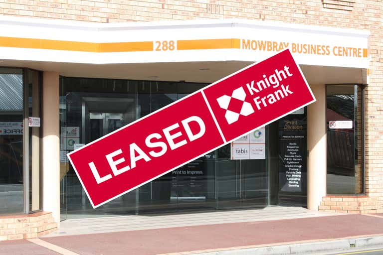 Ground floor, 288 Invermay Road Launceston TAS 7250 - Image 1