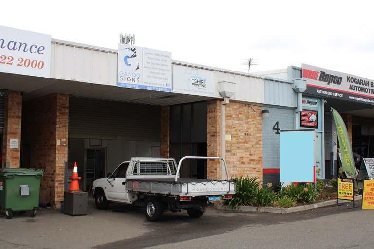 3/189 PORT HACKING ROAD Miranda NSW 2228 - Image 1
