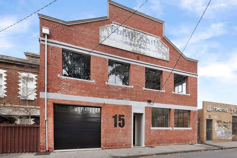 5/15 Vere Street Collingwood VIC 3066 - Image 1