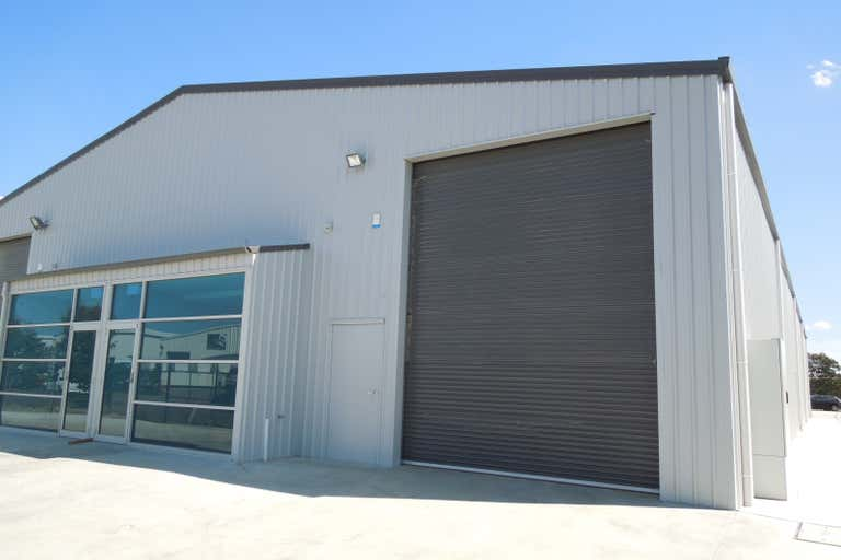 Shed 1/4 Villiers Drive Wendouree VIC 3355 - Image 1