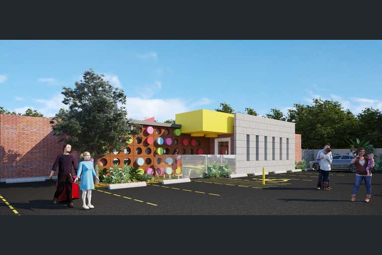Childcare and Medical Investment, 158-160 Cornwall Road Sunshine VIC 3020 - Image 1