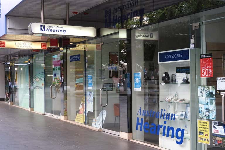 Shop E, 398 Victoria Avenue Chatswood NSW 2067 - Image 2