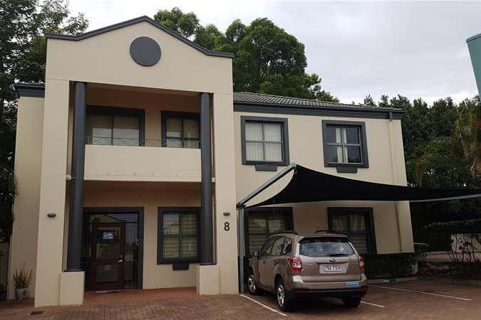 Sunnybank Office Park (Building 8), 18 Torbey Street Sunnybank Hills QLD 4109 - Image 1