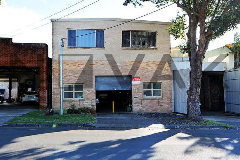 LEASED BY MICHAEL BURGIO 0430 344 700, 1/20 Ada Avenue Brookvale NSW 2100 - Image 3