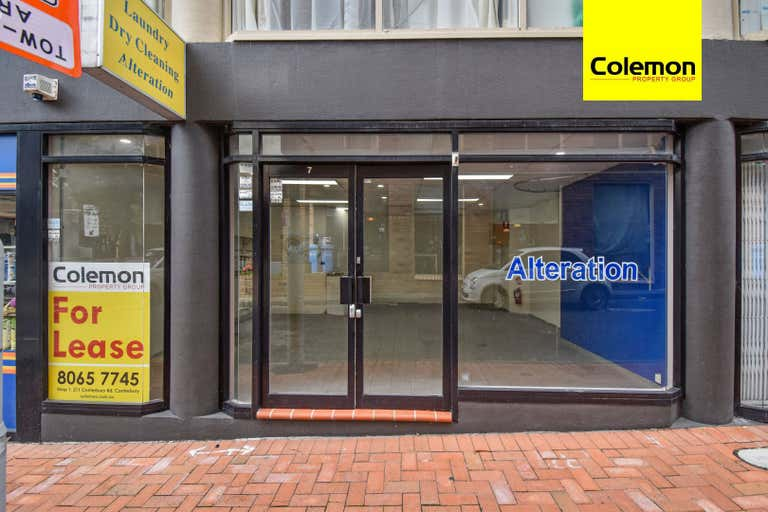 LEASED BY COLEMON PROPERTY GROUP, Shop 7, 446-458  Elizabeth Street Surry Hills NSW 2010 - Image 3