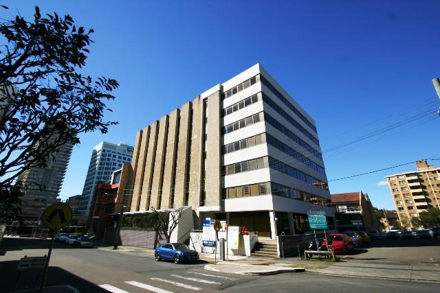 1/12 Thomas Street Chatswood NSW 2067 - Image 1