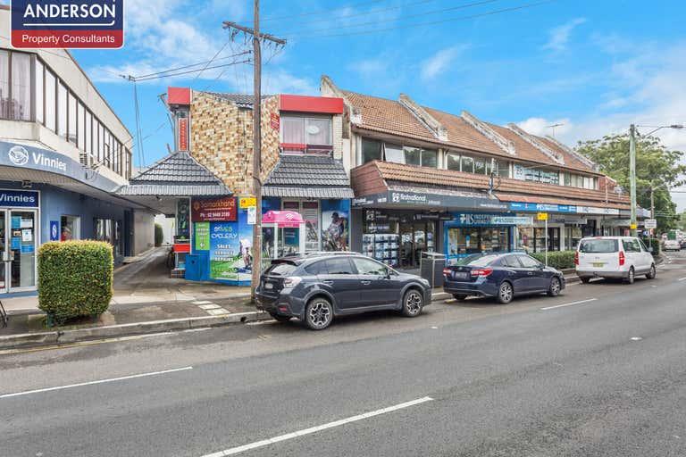 Level 1, 190  Mona Vale Road St Ives NSW 2075 - Image 1