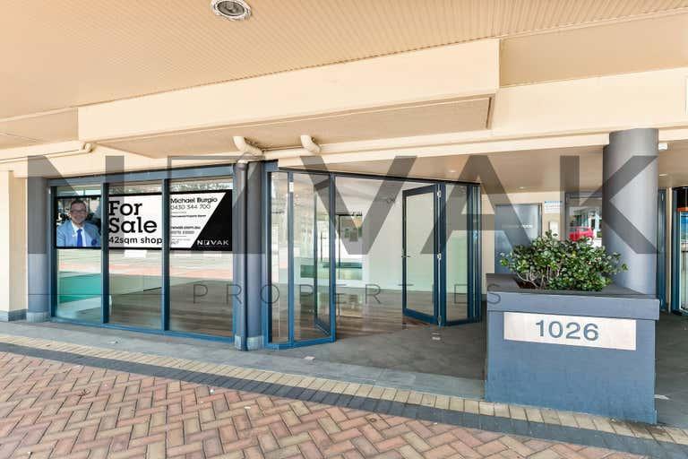 LEASED BY ARMMANO LAZIC 0451 677 321 & MICHAEL BURGIO 0430 344 700, 1/1026 Pittwater Road Collaroy NSW 2097 - Image 4