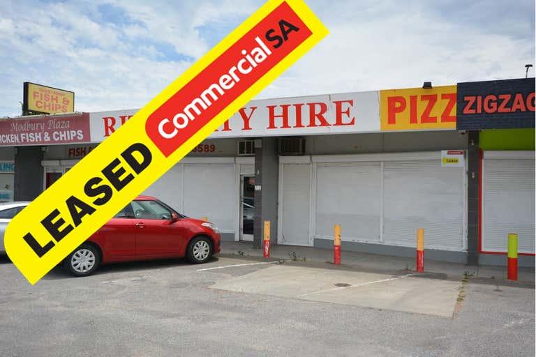 Shop 7, 865-869 North East Road Modbury SA 5092 - Image 1