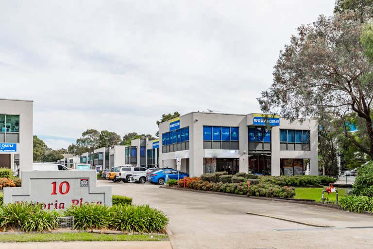 1/10 Victoria Avenue Castle Hill NSW 2154 - Image 1