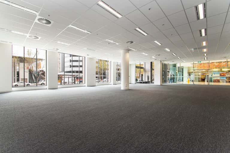 Level Ground, 108 North Terrace Adelaide SA 5000 - Image 1