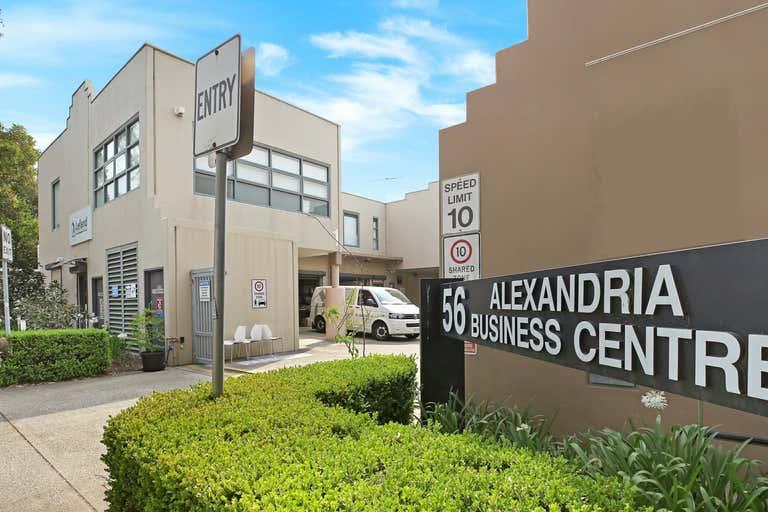 1/56 O'Riordan Street Alexandria NSW 2015 - Image 2