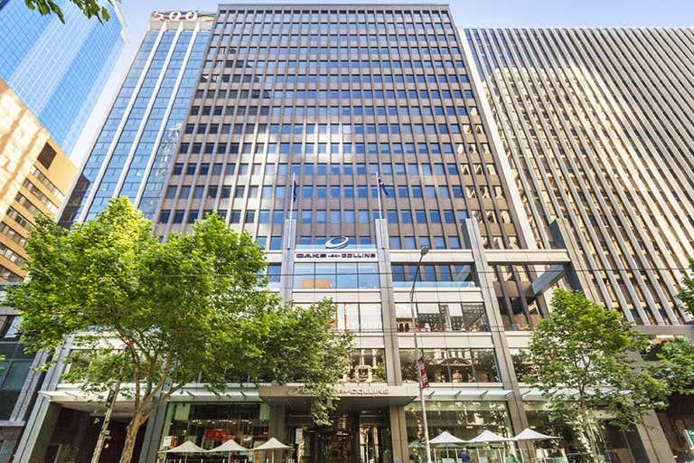 Collins Street Tower, Suite 309A, 480 Collins Street Melbourne VIC 3000 - Image 2