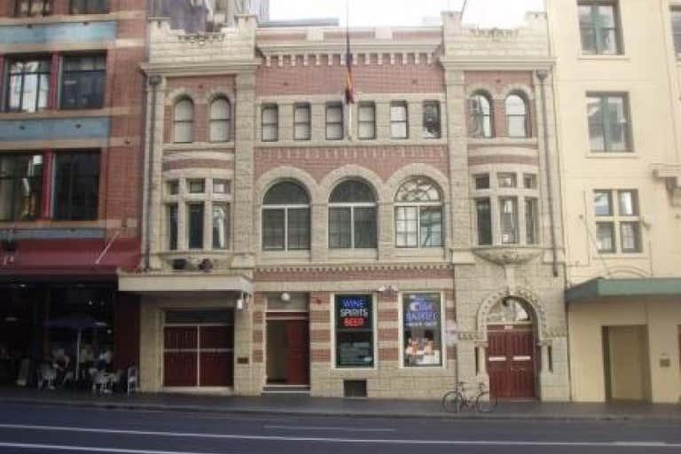 1/150-152 Elizabeth St Sydney NSW 2000 - Image 1