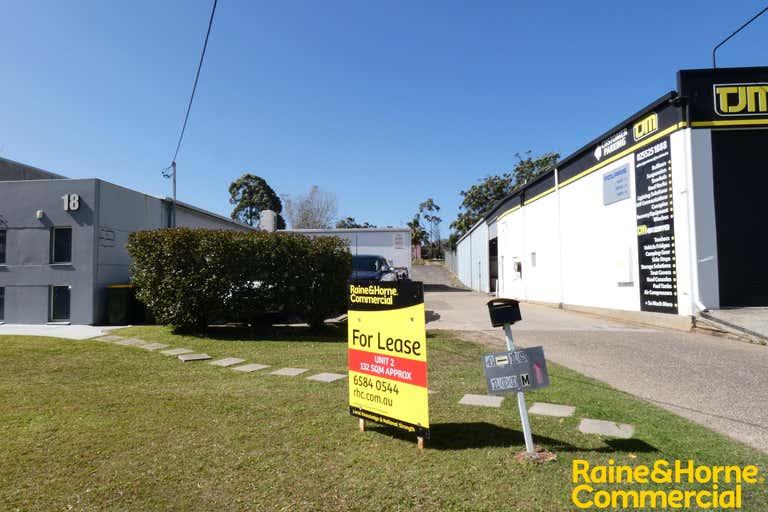 Unit 2, 18 Blackbutt Road Port Macquarie NSW 2444 - Image 1