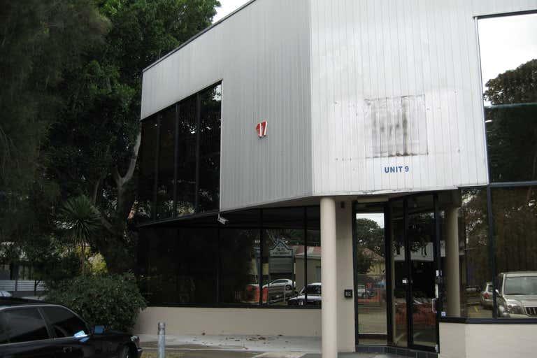 Unit 9, 17 Power Avenue Alexandria NSW 2015 - Image 2